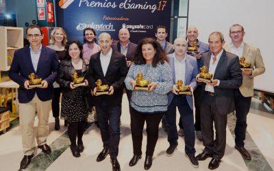 Sportium gana el pato de oro al mejor operador de juego online