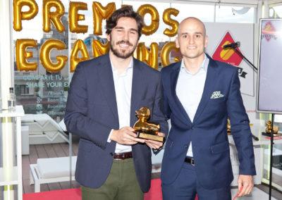 Gala Premios eGaming 2018