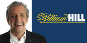 Josep Pedrerol (William Hill)
