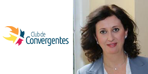 Cristina García (Club de Convergentes)