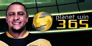 Roberto Carlos (PlanetWin365)